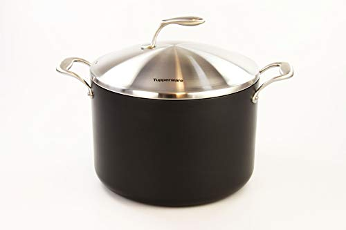 Tupperware Chef-Serie Kasserolle 11,4 L inkl. Deckel Cottage Cookware