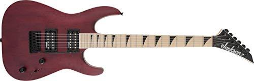 Jackson JS22 DKAM Red Stain E-Gitarre