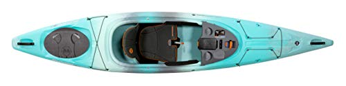 Wilderness Systems Pungo 120 | Sit Inside Recreational Kayak | Features Phase 3 Air Pro Comfort...