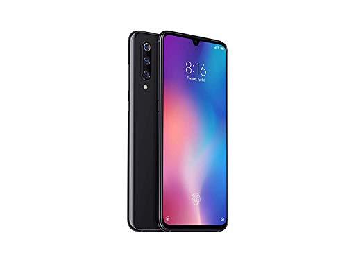 Xiaomi Mi 9 128gb 6gb (global) - Preto