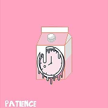 Patience (feat. Shakaibyo)