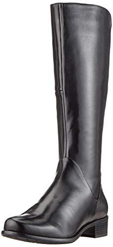 Gerry Weber Shoes Damen Calla 23 Hohe Stiefel, Schwarz (Schwarz Vl844 100), 36 EU