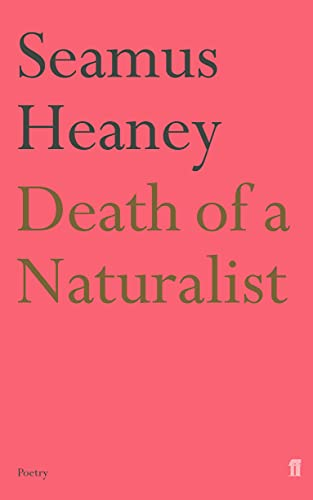 Death of a Naturalist