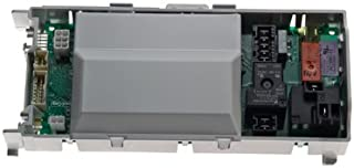 Whirlpool W10174746 Electronic Control for Dryer, s, BLACK