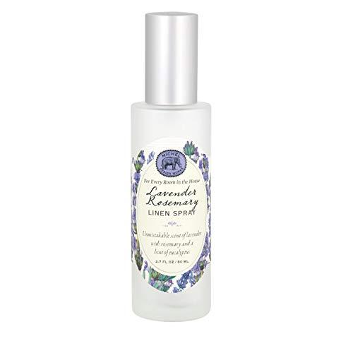 Michel Design Works Linen Spray, Lavender Rosemary