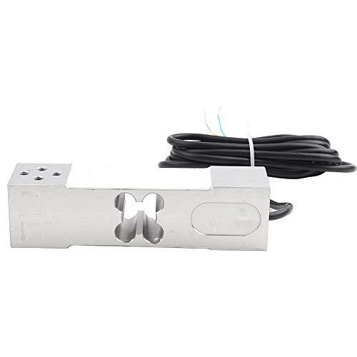 Gewichtungssensor, 30-100 kg elektronischer Wägezellenwaage mit parallelem Strahl und hoher Präzision