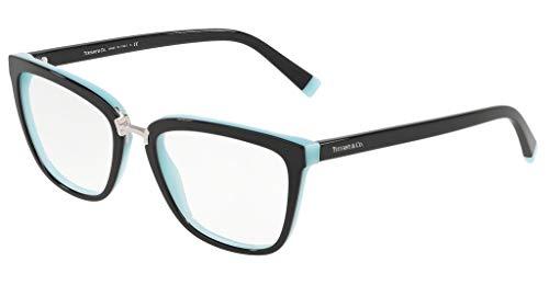 Tiffany & CO TF 2179 8055 54 BLACK/BLUE OCCHIALE DA VISTA
