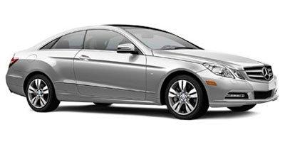 ... 2013 Mercedes-Benz E350, 2-Door Coupe Rear Wheel Drive ...