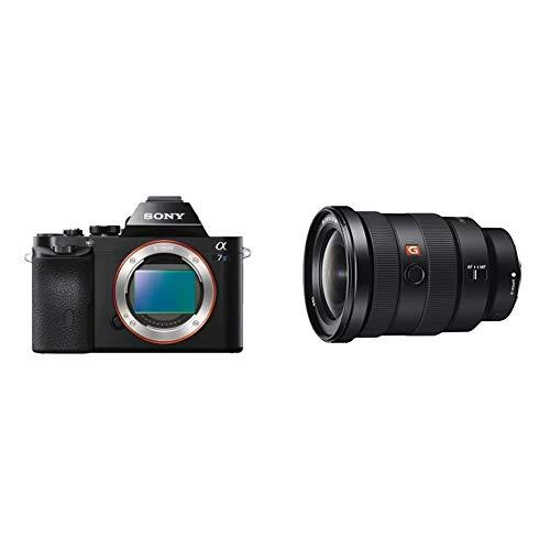 Sony ILCE7S/B Alpha a7S Mirrorless Digital Camera...