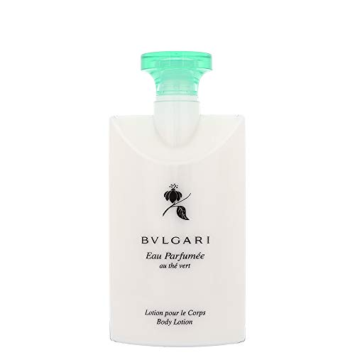 Bulgari Eau Parfumee Au The Vert Körperlotion, 200 ml