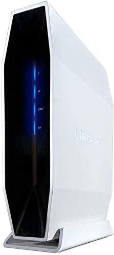 Linksys Wi-Fi 6 ルーター 無線LAN イージーメッシュ対応 デュアルバンド AX5400(4802 + 574 Mbps) E9450-JP-A