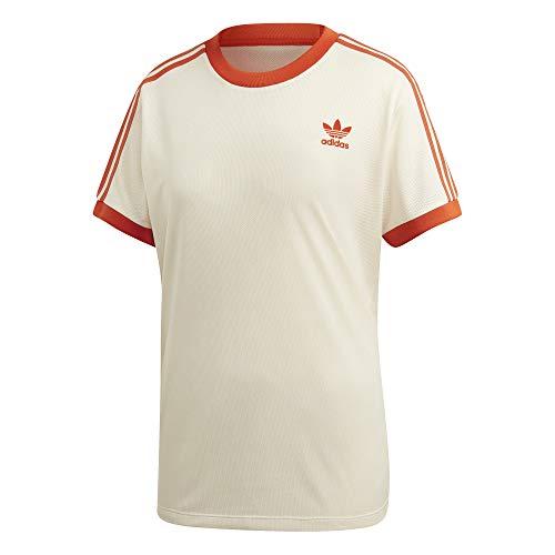 adidas Originals Damen T-Shirt Sand (21) 36