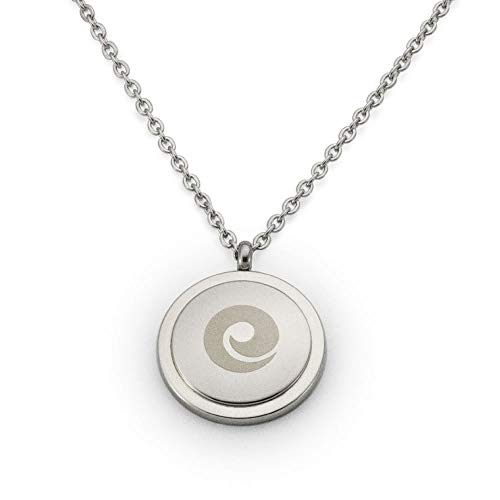 Life Harmony Energies EMF Necklace Review
