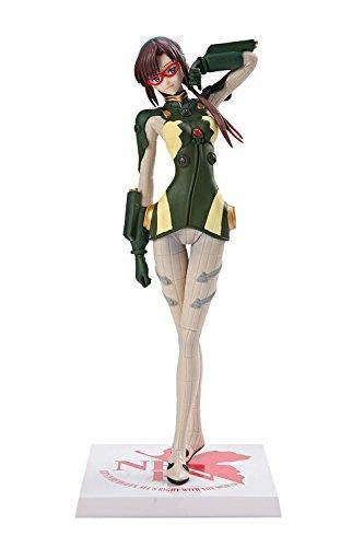 Prize Evangelion 2.0 Mari Makinami Illustrious Figure (Vol. 3) Shin Gekijouban