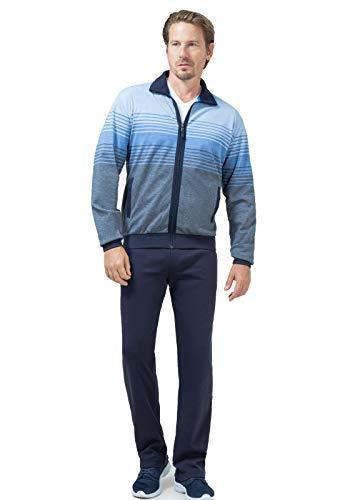 hajo Polo & Sportswear Herren Homewear-Anzug