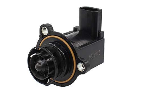 09 vw gti blow off valve - 3