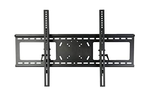 THE MOUNT STORE Tilting TV Wall Mount for Sharp 55 4K UHD HDR Smart TV LC-55P620DU VESA 200x200mm