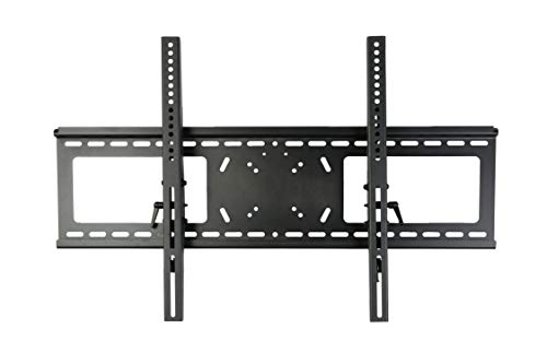 THE MOUNT STORE Tilting TV Wall Mount for Sony Model XBR-55X700D 55' Class (54.6' Diag.) LED 2160p Smart 4K Ultra HD TV with High Dynamic Range VESA 200x200mm