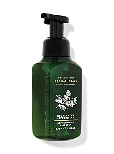 BATH AND BODY GENTLE FOAMING HAND SOAP