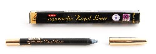 Berk AY-065 Ayurvedische Kosmetik - Kajal, Silber