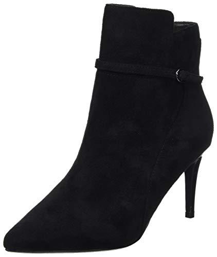 Buffalo Damen MARQUIS Mode-Stiefel, Black, 40 EU