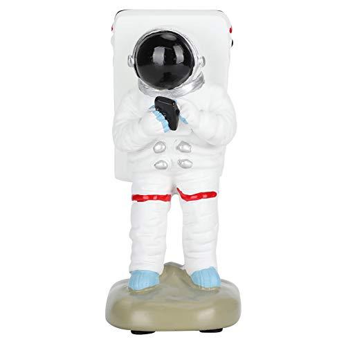 01 Soportes para teléfonos móviles Astronaut, Soportes firmes para teléfonos móviles Líneas fluidas para dormitorios oficinas