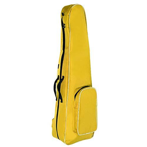Fechtausrüstung Fechtbeutel,1680D Double Oxford Waterproof Sword Bag Wasserdicht Robust Und Reißfest langlebig und widerstandsfähig im Gebrauch,Die Außentaschen zur Speicherung von Zusatzausrüstung