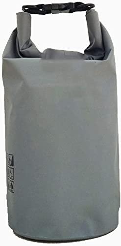 XJYDS Bolsa de equipo de natación, paquete de rafting, bolsa de deriva, rafting Bolsa seca, bolsa de almacenamiento al aire libre Bolsas secas de barcos Sacados secos flotantes bolsas de deriva, azul-