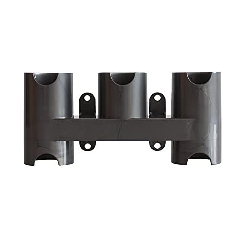 Accesorios para aspiradoras Reemplace el soporte de la base de la base del colchón de la punta del cepillo de la cepillo suave y largo y corto soporte compatible con Dyson V7 V8 V8 V11 aspiradora Filt
