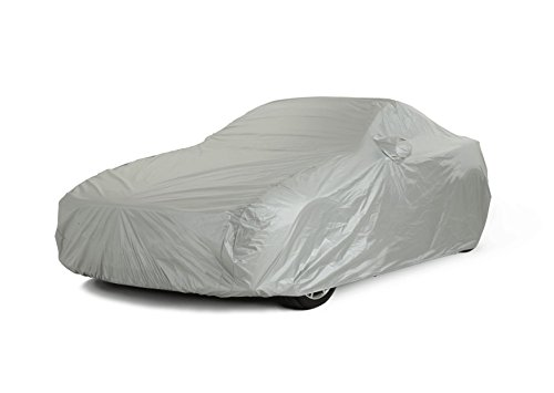 Interior y Exterior Voyager Funda Coche Para Mercedes CLS 500 Coupe 2005+ RRR543_E44