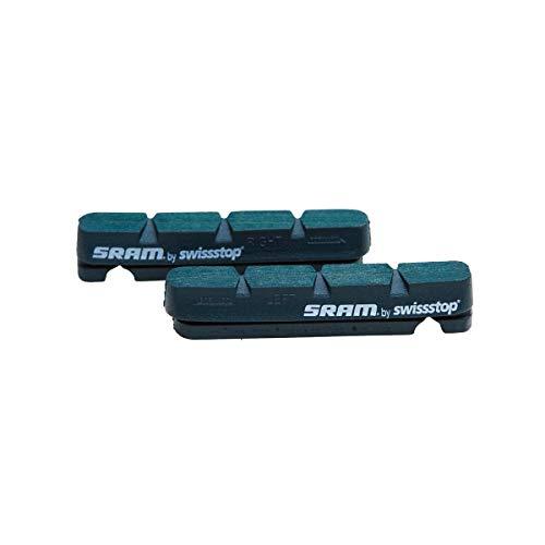 Sram Unisex– Erwachsene Bremsbeläge-2031970600 Bremsbeläge, Mehrfarbig, One Size