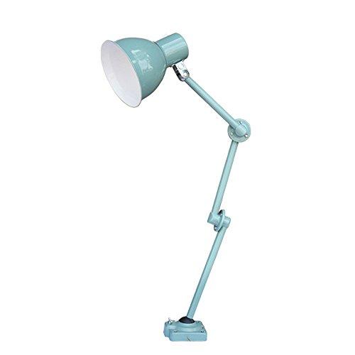 WOF machine licht klaptafel lamp ogen werken tafellamp kinderen tafellampen studie leren lampen slaapkamer bedlampje