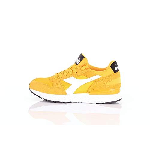 Diadora 501.175120 Sneakers Uomo Giallo 42