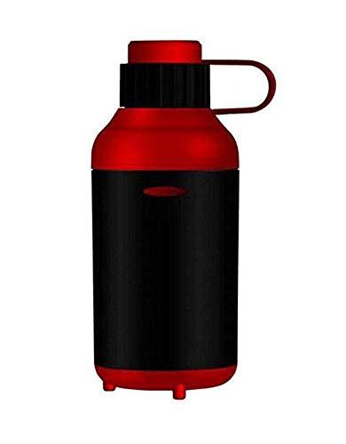 JFFFFWI Máquina portátil de Aromatherapy del Coche del humectador del Aroma del purificador nebulizador ultrasónico, Cuatro Colores Opcional humectador de 70 * 165Mm
