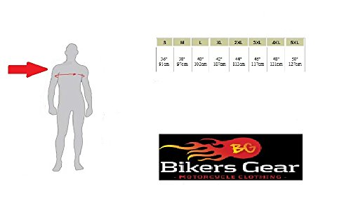 Damen Motorradjacke mit Kapuze – Komplett gefüttert – DuPont Kevlar Aramidfasern – CE-Protektoren – Schwarz – 46 (Herstellergröße:18) - 2