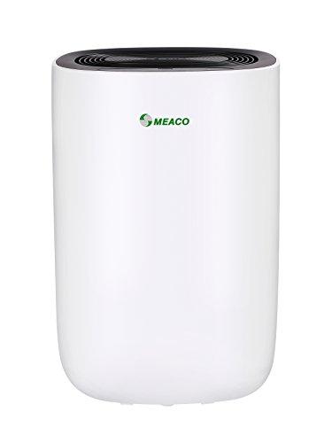Meaco MeacoDry 10LB Luftentfeuchter, 160 W, 240 V, Schwarz, 10L