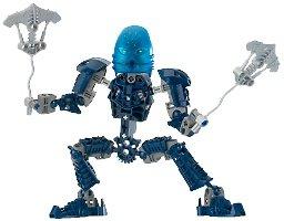 LEGO Bionicle 8602 - Toa Nokama