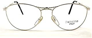 Deltaline Mod 2013 Women Vintage Optical Frames