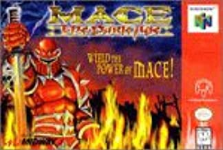 Amazon Com Mace The Dark Age Video Games