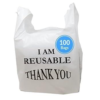 heavy duty plastic bag