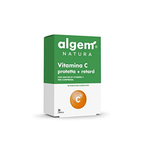 Vitamina C Protetta & Retard 30 compresse