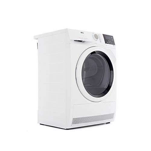 AEG T6DBG721N 6000 Series ProSense 7kg Condenser Tumble Dryer White