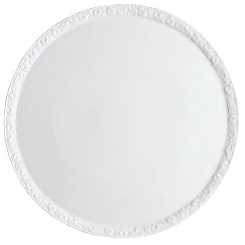 Rosenthal 10430-800001-12843 Maria Tortenplatte 31.5 cm, weiß