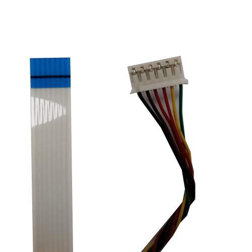 ASUS VX248H Kabel-Set (2 Kabel)
