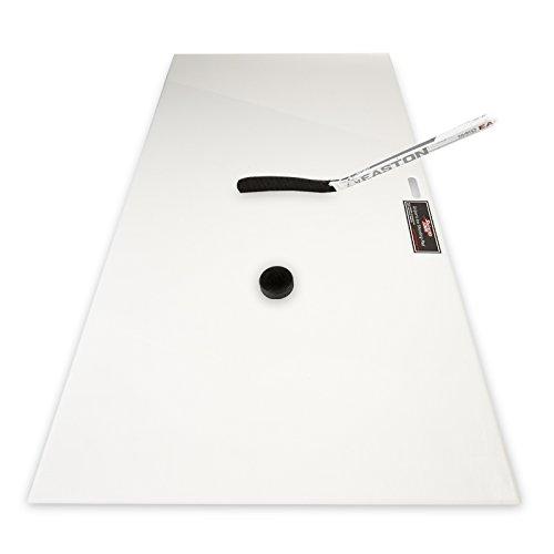 Sniper's Edge Hockey Ice Hockey Shooting Pad, 30 x 60-Inch