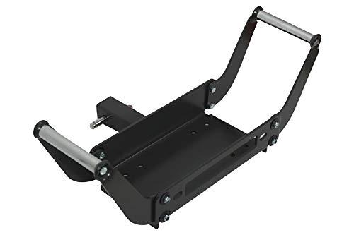T-MAX Seilwinde Schnellmontage für Anhängerkupplung (EW8500 und höher)