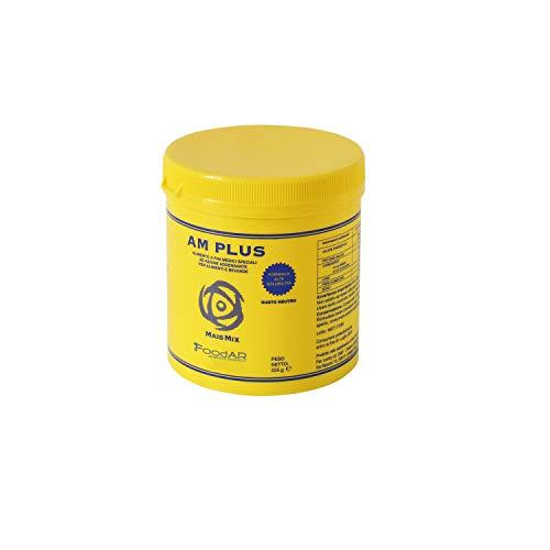 AM Plus - Polvere Addensante a Base di Amido di Mais (225 g)