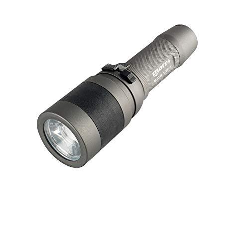 Mares EOS 10Rz Flash, Unisex Adulto, Black, One Size