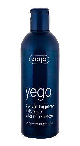 ZIAJA Yego – Gel de higiene íntima para hombre – 300 ml