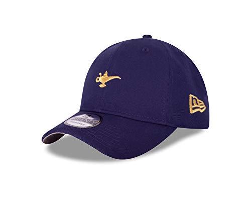 New Era Aladdin Cap New Era Verstellbar 9twenty Damen Disney Blau - One-Size